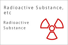 Radioactive Substance, etc