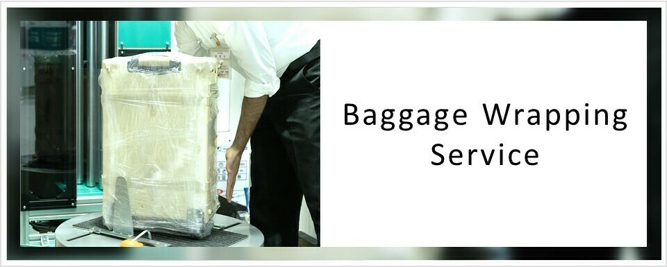 Baggage Storage Service